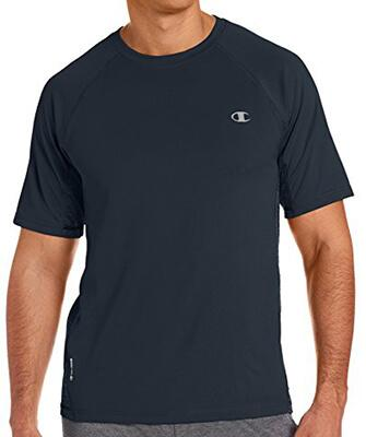 7. Champion PowerTrain Performance Tee