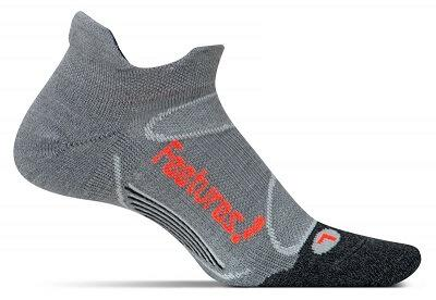 3. Feetures Elite Merino+ Cushion No Show Tab