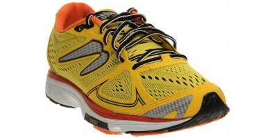 An in depth review plus pros and cons of the Newton Fate running shoe