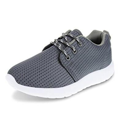 8. Hawkwell Casual Breathable Running Shoe