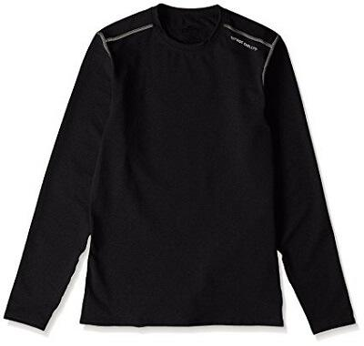 4. Hot Chillys Men's Micro-Elite Chamois Crewneck
