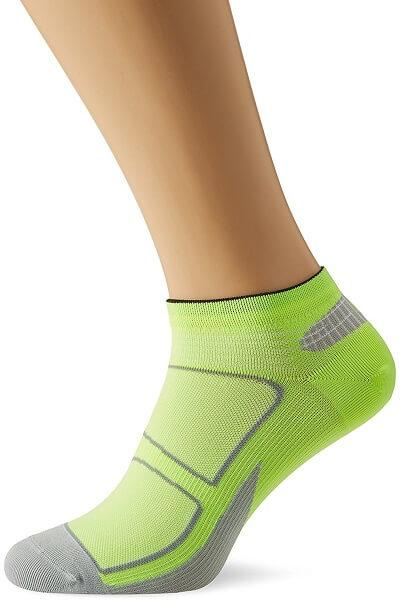 6. Feetures Elite Ultra Light Low Cut