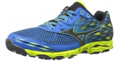An in depth review plus pros and cons of the Mizuno Wave Hayate 2 running shoe