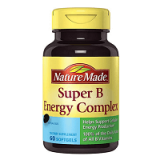 Nature Made B Energy Complex