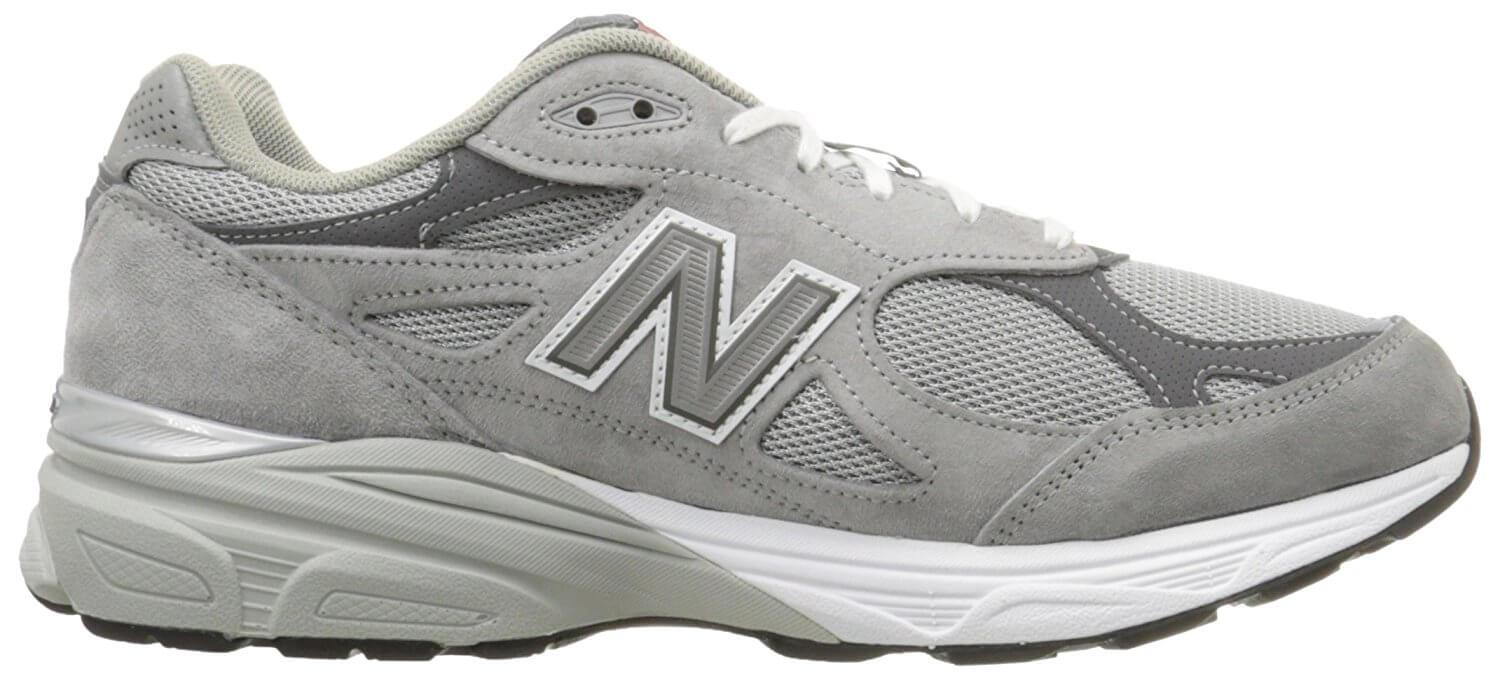 New Balance Men S V Shoe Review