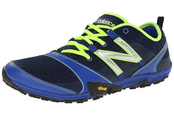 An in depth review of the New Balance Minimus Trail v3