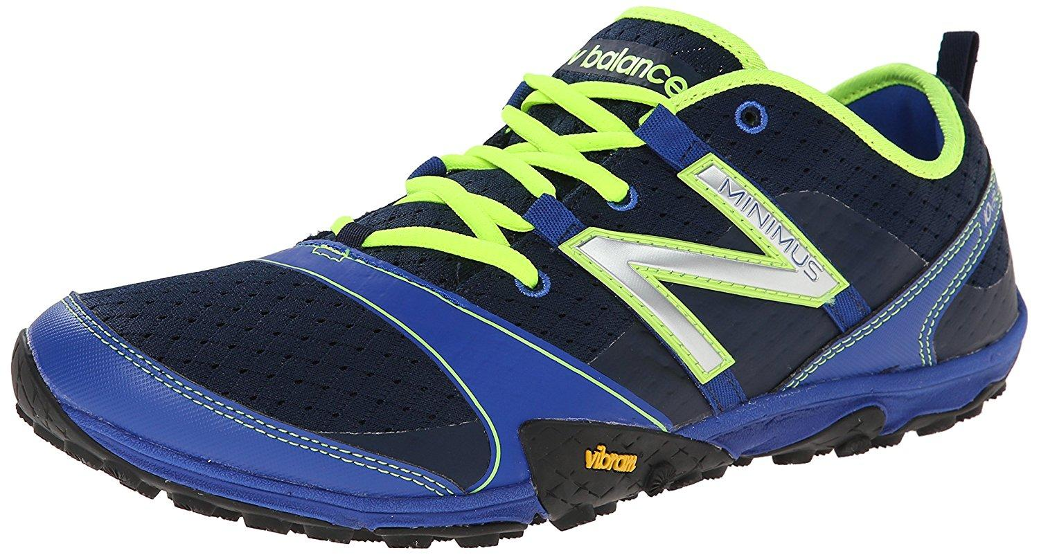 New Balance V Minimus Trail Running Shoes