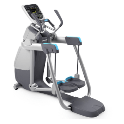 1. Precor AMT 835 with Open Stride Technology