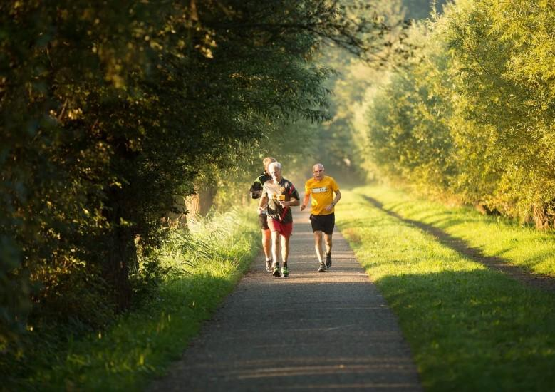 New running goals and adventures to explore as you get older