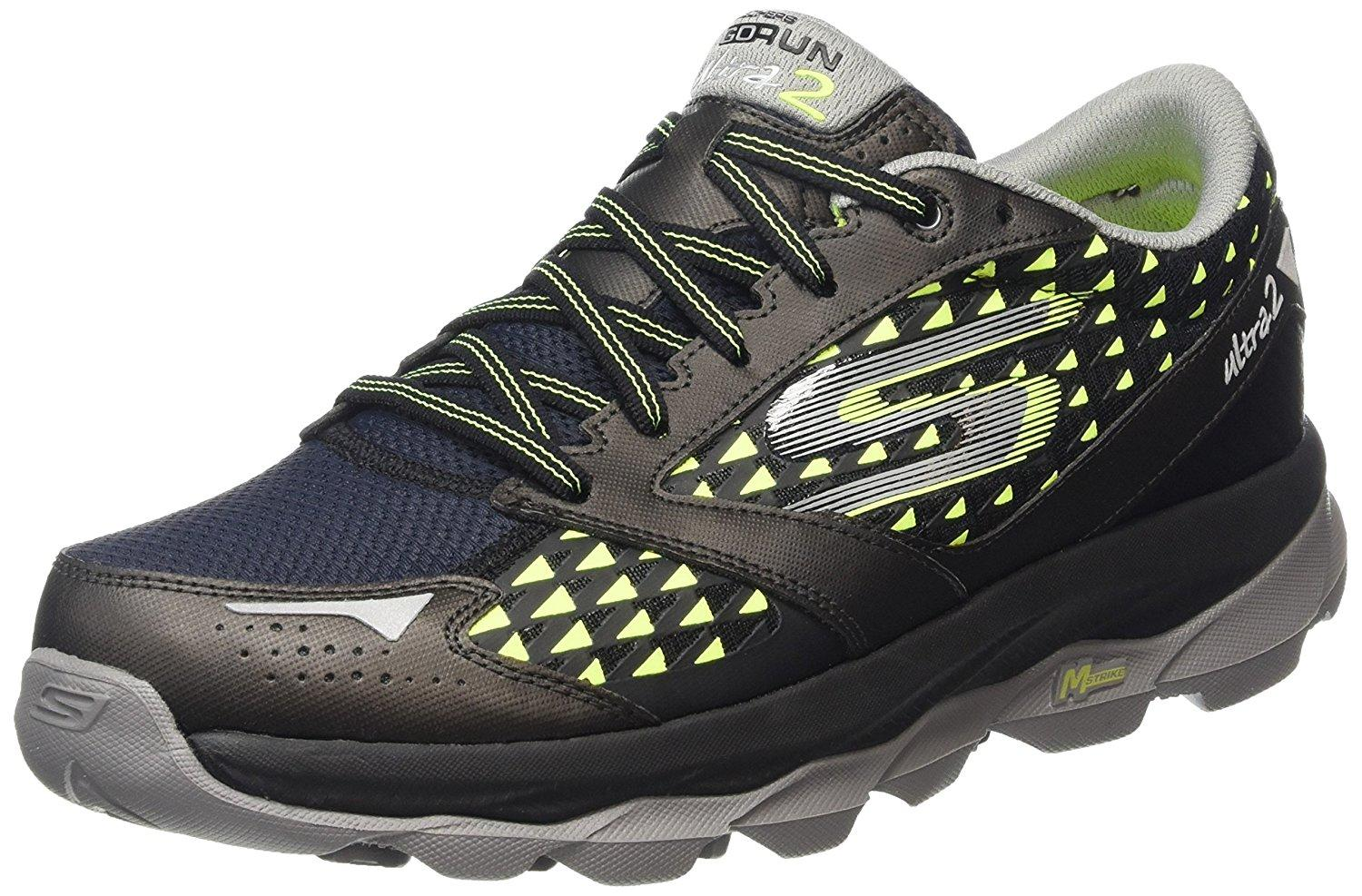 Skechers GOrun Ultra 2 Review - Buy Or Not In Oct 2017?