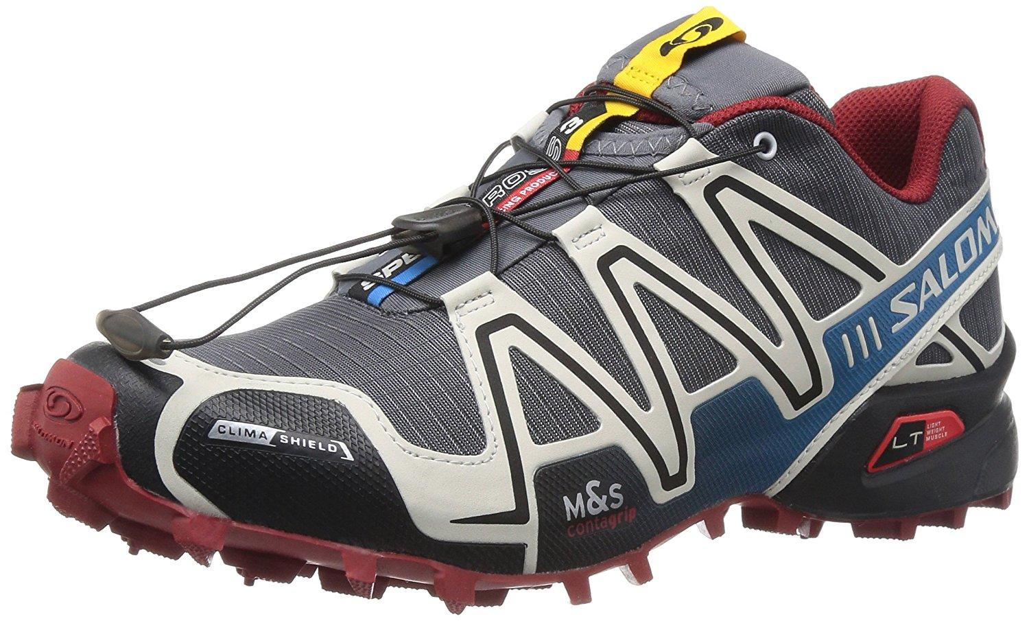 salomon speedcross 3 cs to buy or not in dec 2017