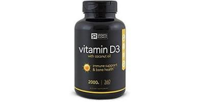 An in depth review of the best vitamin D supplements