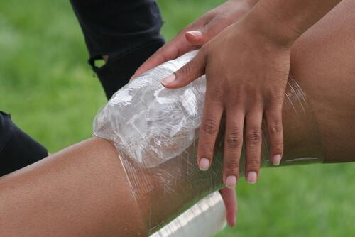 Synovitis-Synovial-treatment-ice