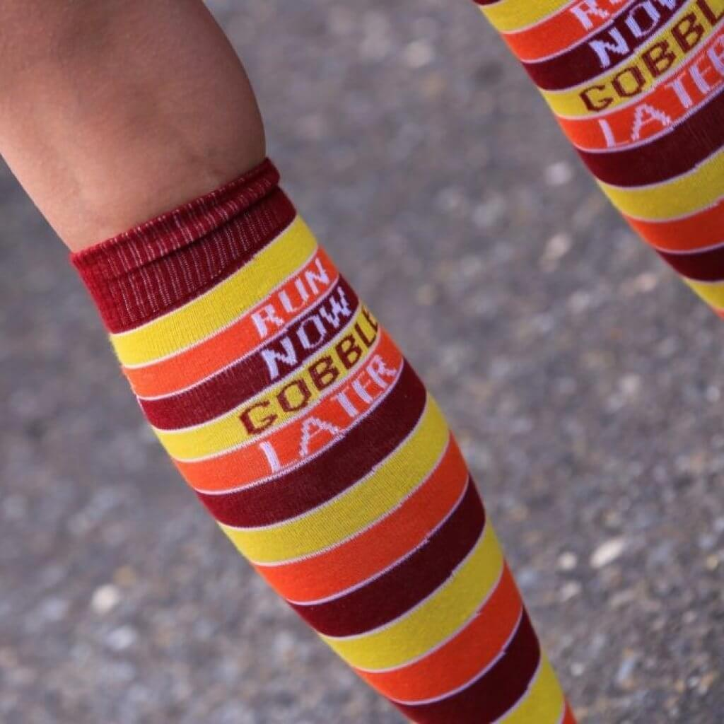 costume socks