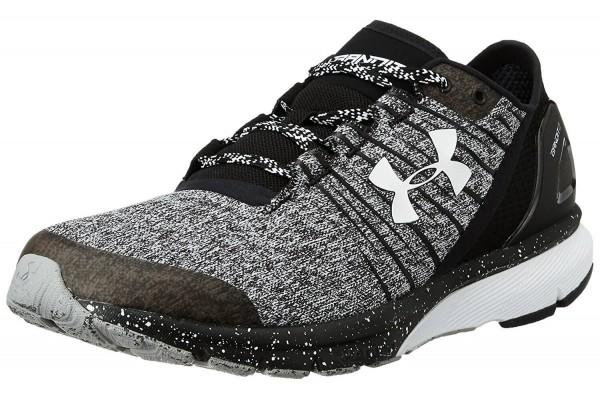 An in depth review plus pros and cons of the Under Armour Charged Bandit 2