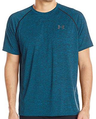 5. Under Armour Tech Short Sleeve