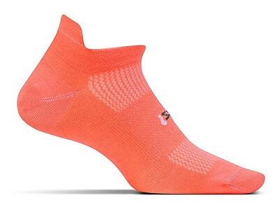 8. Feetures Unisex High Performance Ultra Light No Show