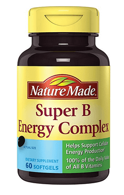 10 Best Vitamin B Complex Supplements Reviewed In 2017