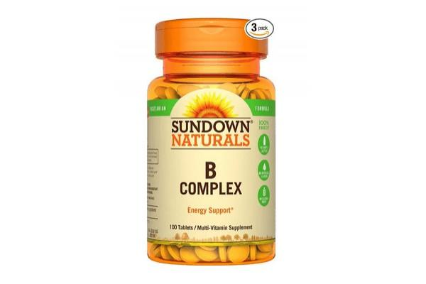 An in depth review of the best vitamin b complex supplements