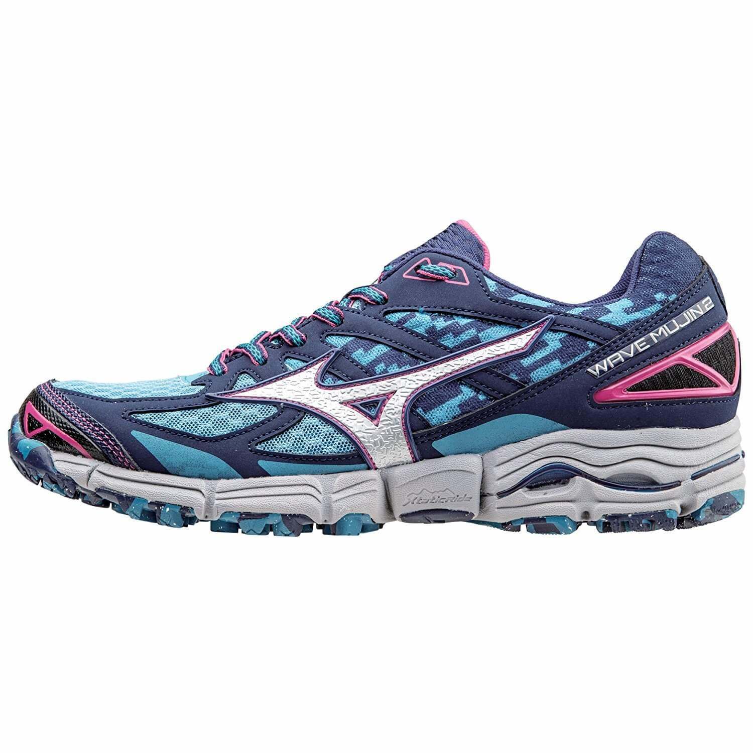 Mizuno Wave Mujin 2 Left