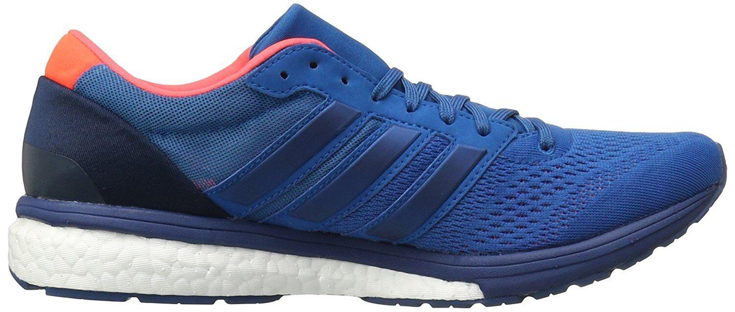 Adidas Adizero Boston Boost 6 Right