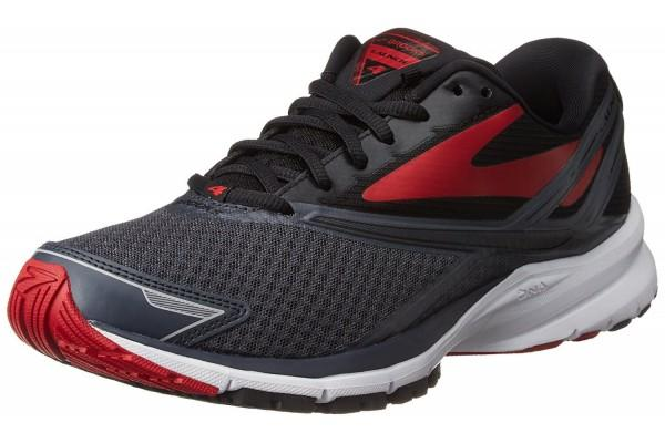 An in depth review of the Brooks Launch 4