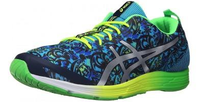 An in depth review of the Asics Gel Hyper Tri 2