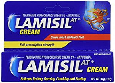 Lamisil Athletes