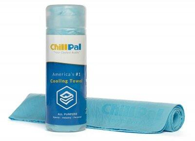 1. The Original Chill Pal PVA Cooling Towel