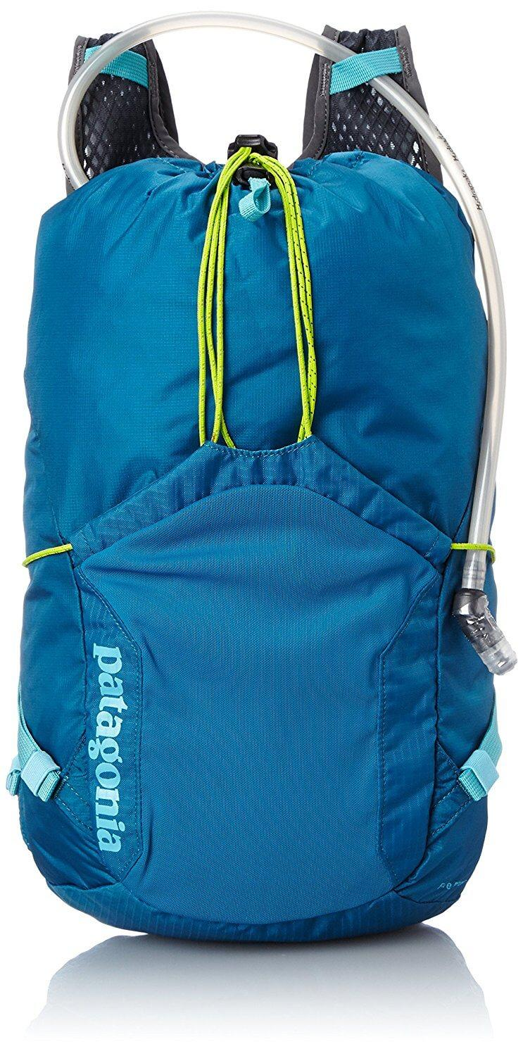 8. Patagonia Fore Runner Vest 10L