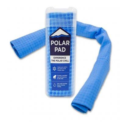 10. Polar Pad Cooling Towel