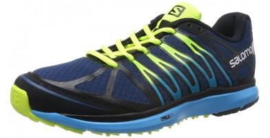 An in depth review plus pros and cons of the Salomon X Tour running shoe