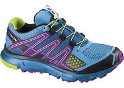 1. Salomon Women's XR Mission