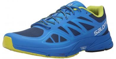 An in depth review of the Salomon Sonic Aero
