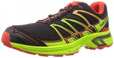 An in depth review plus pros and cons of the Salomon Wings Flyte 2 running shoe
