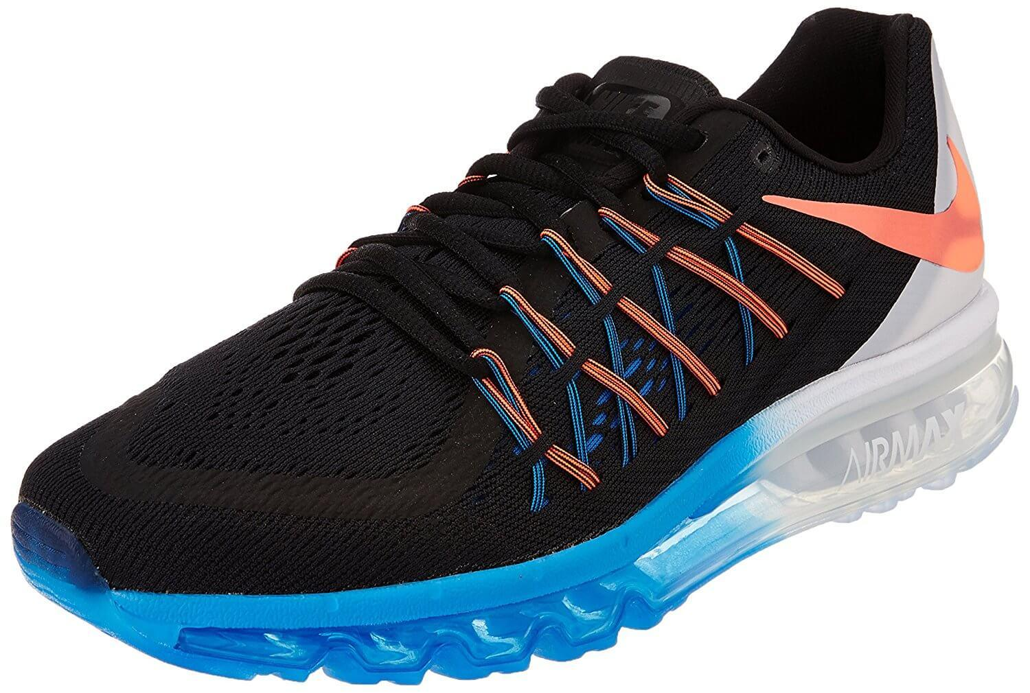 An in depth review of the Nike Air Max 2015