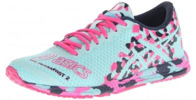 An in depth review of the Asics Gel Noosa Fast 2