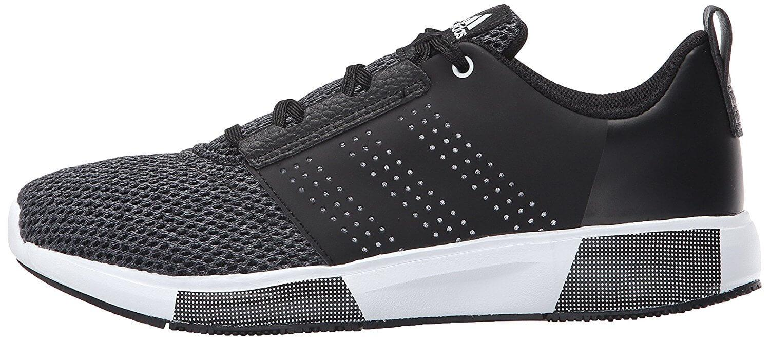 the Adidas Madoru 2 is a stylish looking running shoe