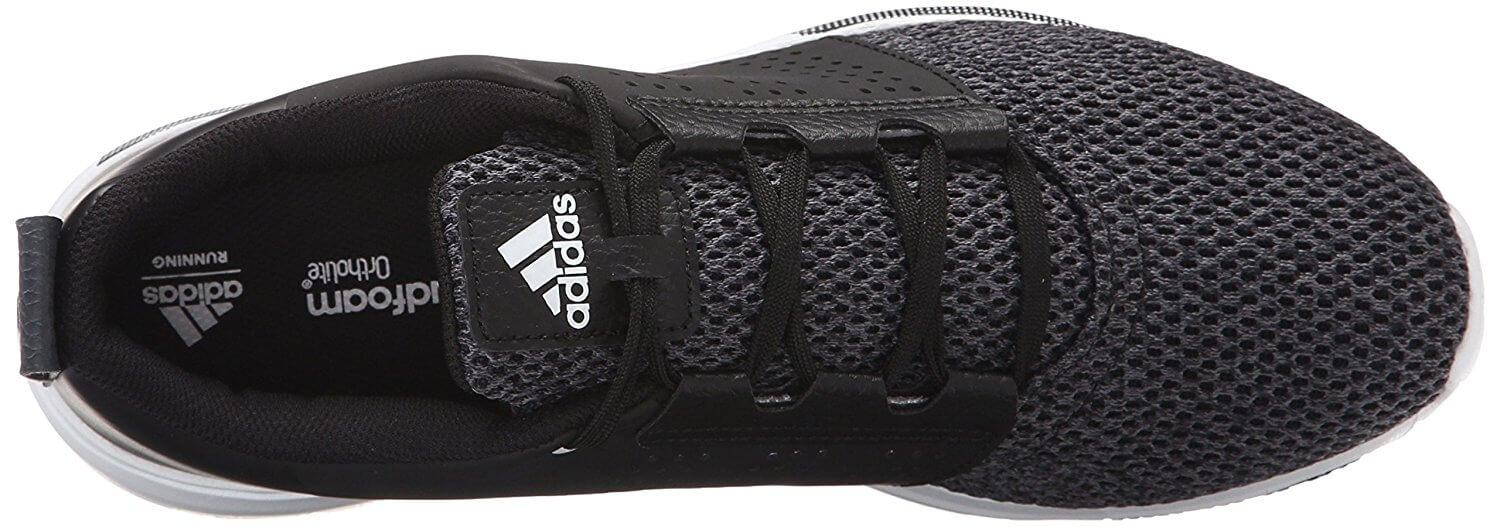 the mesh upper of the Adidas Madoru 2 allows for superior breathability