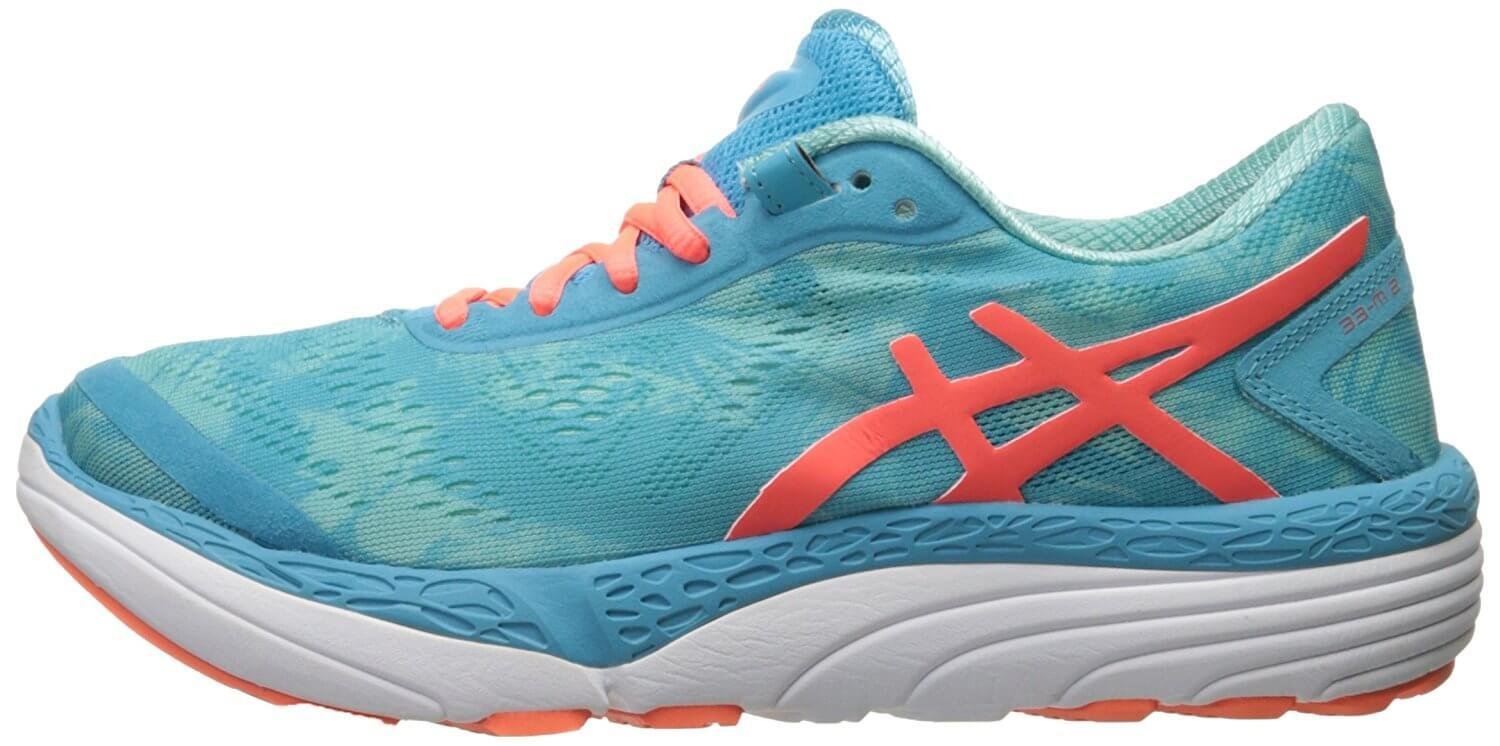 Asics 33-M 2 right to left