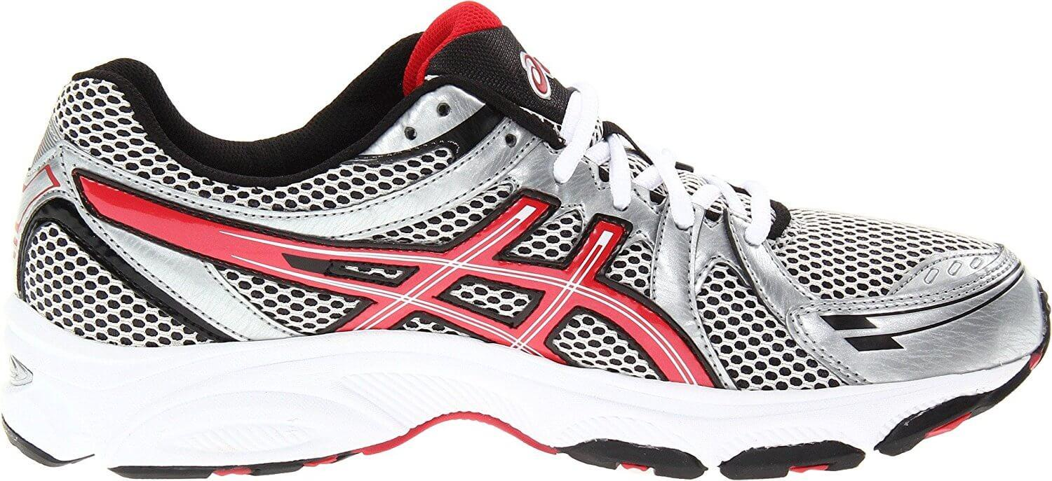 Asics Gel Excite left to right
