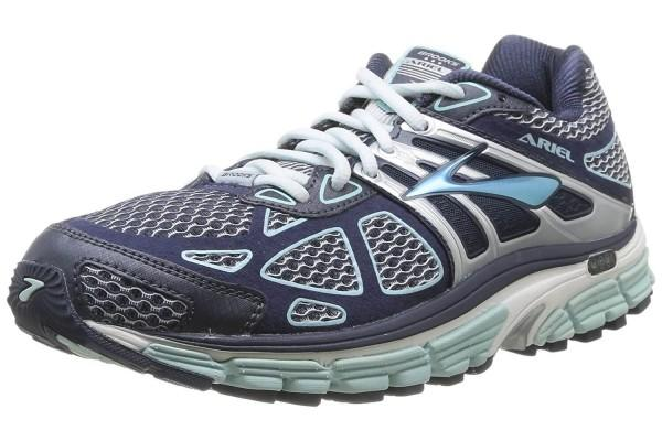 An in depth review of the Brooks Ariel 14