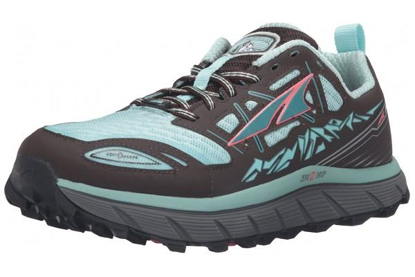 An in depth review of the Altra Lone Peak 3