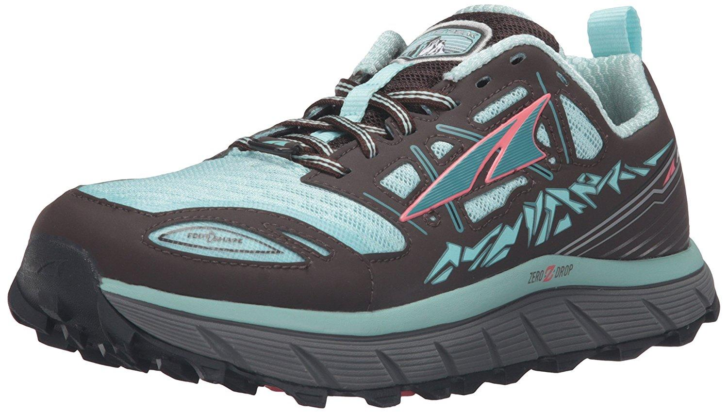 Take a look at the Altra Lone Peak 3.0.