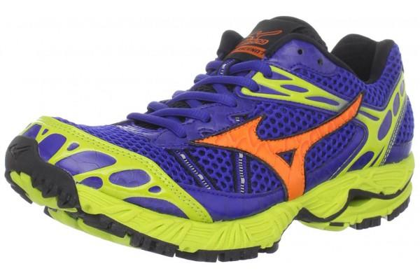 An in depth review of the Mizuno Wave Ascend 7