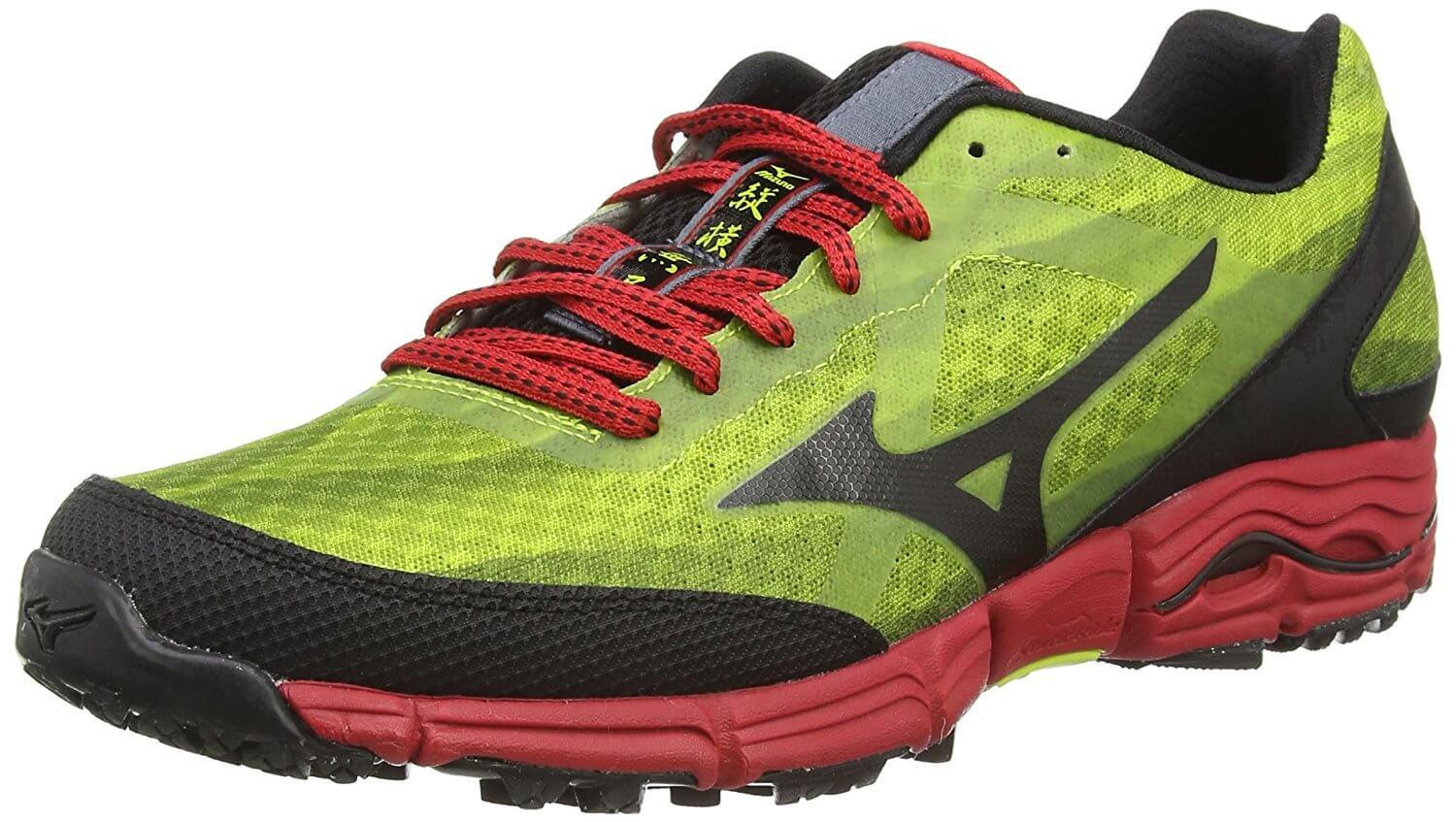 Mizuno Wave Mujin Reviewed and Fully Compared