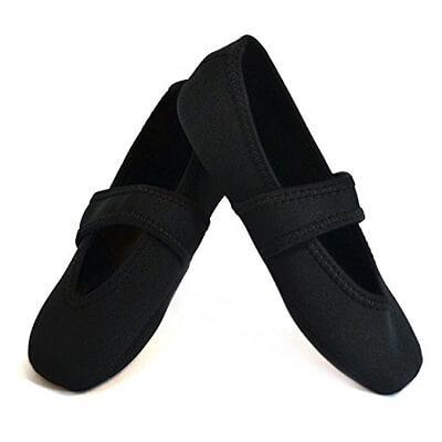 7. NuFoot Flexible Flats