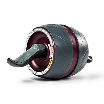 11. Perfect Fitness Ab Carver Pro Roller for Core Workouts