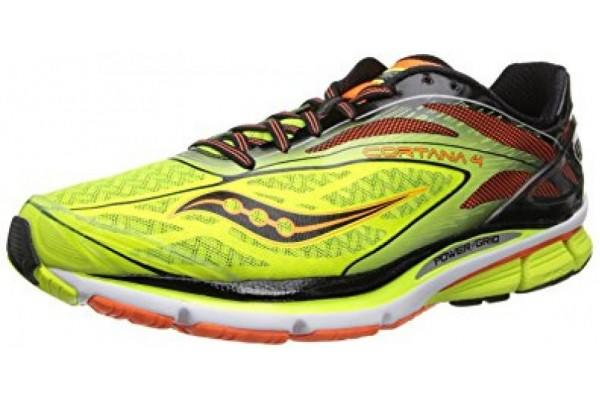 An in depth review of the Saucony Cortana 4