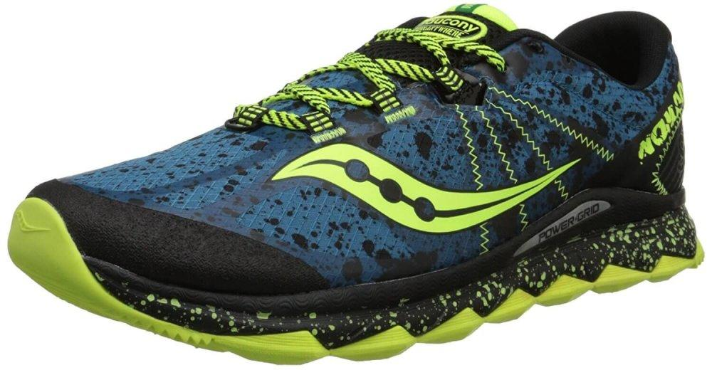 Saucony Nomad TR reviewed and compared